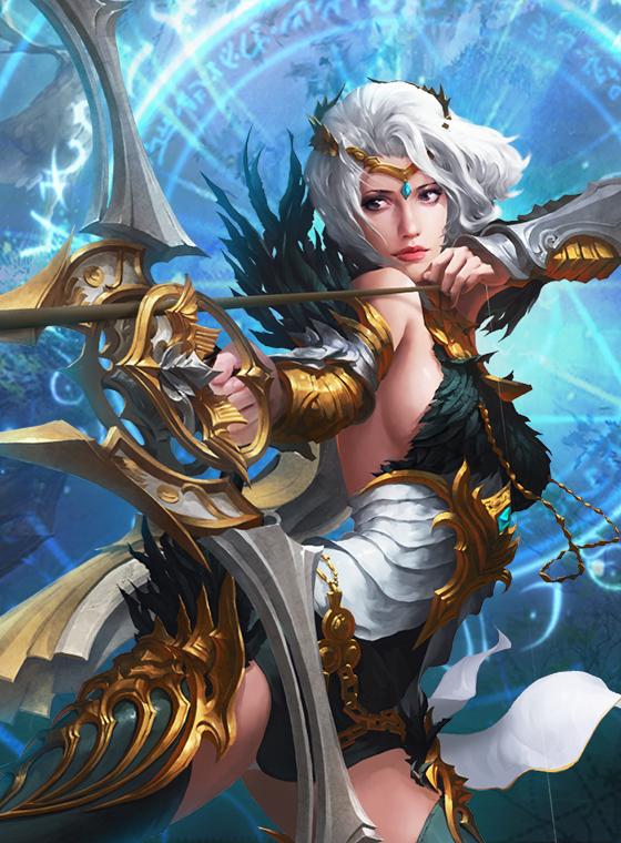 Sword & Magic