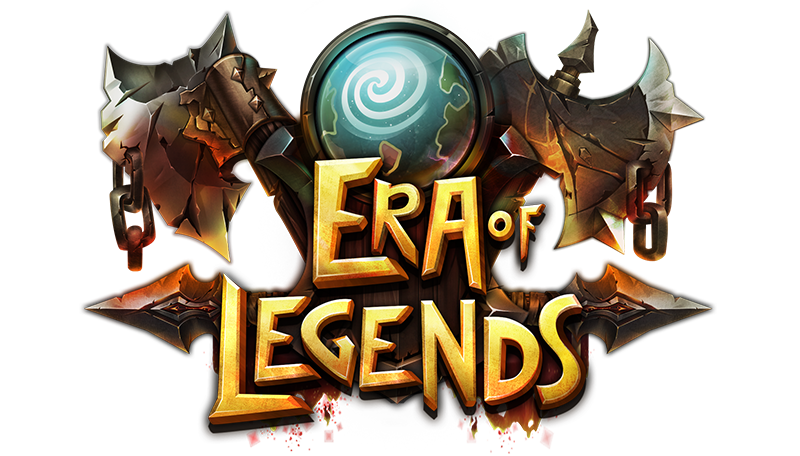 Era of Legends official release!