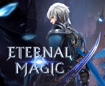 ETERNAL MAGIC OPEN BETA TESTING HAS BEGUN!