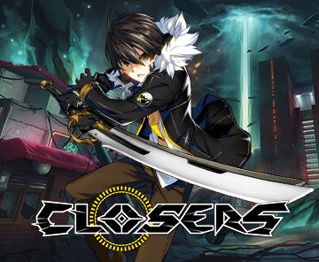 Closers closed beta testing has begun!